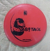 Pdga Approved 168g 21.2cm MID Range Golf Discs pictures & photos