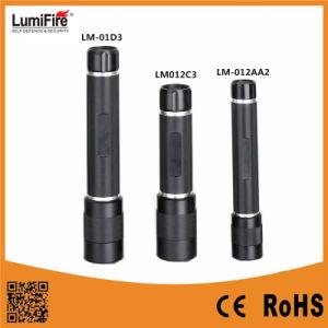 Lumifire Lm012D3/012c3/012AA2 Waterproof Aluminum Mini LED Light Torch pictures & photos