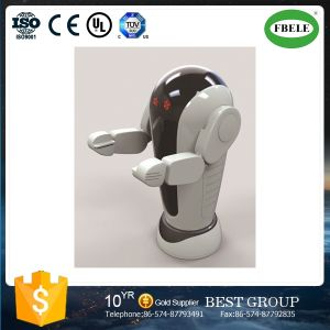 Intelligent Service Robots Robot Waiter Food Pantry pictures & photos
