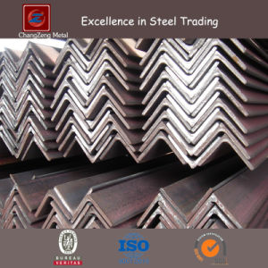 A36 Structural L-Section Steel (CZ-A01) pictures & photos