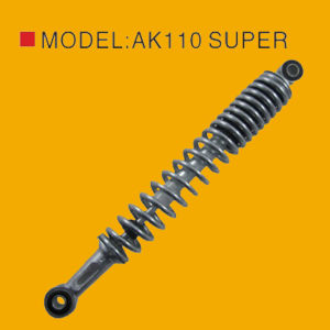 Ak110 Super Shock Absorber, Motorcle Shock Absorber for Auto pictures & photos
