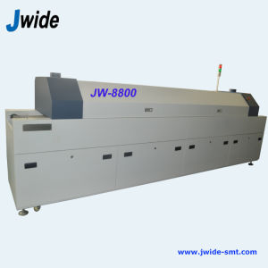 Small Reflow Oven Factory Looking for Wholesale Distributor pictures & photos