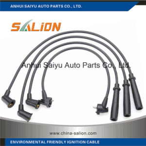 Ignition Cable/Spark Plug Wire for Xiali 19901-87b87-000