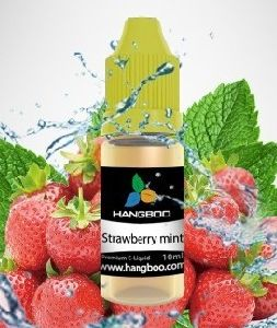 Hangboo E Juice for Electronic Cigarette, Wholesale Hookah Grape E-Liquid, pictures & photos