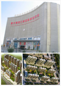 Sourcing Passenger Elevator Manufacturer From China pictures & photos