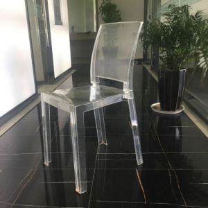 2016 New Design Transparent Chair pictures & photos