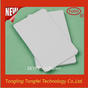 Inkjet PVC Card PVC Plastic Cards pictures & photos
