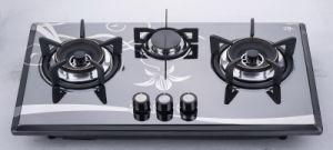 Three Burner Gas Hob (SZ-LW-125)