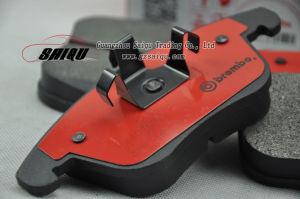 Wear-Resisting Brembo Brake Pad for Monde P24076s
