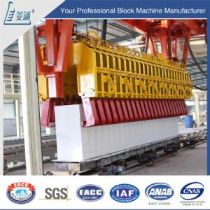 Semi-Finished Product Hoister AAC Block Machine Suppliers