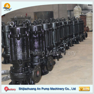 2016 Sewage Submersible Water Cutting Jet Pumps pictures & photos
