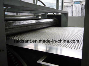 Paraffin Wax Granule Machine pictures & photos
