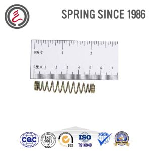 Multipurpose Variable Pitch Cylindrically Helical Spring pictures & photos