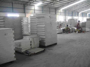 PVC Laminated Gypsum Ceiling with Good Quality pictures & photos