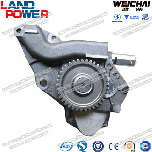 Weihai Engine Oil Pump 618000701010 pictures & photos