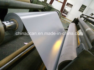 Grey Color Rigid Plastic PVC Roll for Cooling Tower Fill pictures & photos