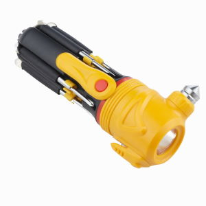 5 In1 Multi-Function Safety Hammer (with 8 tools) (61-1DQ207) pictures & photos