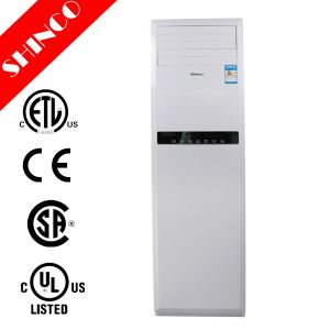 Inverter CKD Fixed Frequency R22 Floor Standing Air Conditioner