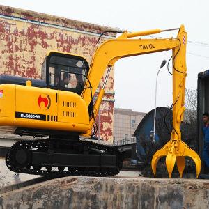 Engineering Excavator pictures & photos