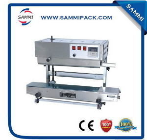 Automatic High Speed Vertical Stand up Pouch Sealing Machine (FS-150)