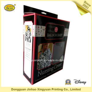 Packaging Box with PVC Window (JHXY-PB0016) pictures & photos