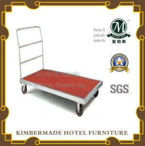 Strong Metal Hotel Banquet Rectangle Trolley (GT003-1)