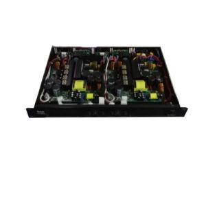 Outdoor Performance 1 Unit Class D Digital Professional Power Amplifier pictures & photos