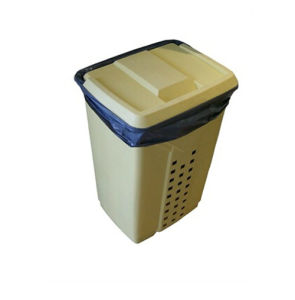 New Style Plastic Trash Can for Sale pictures & photos