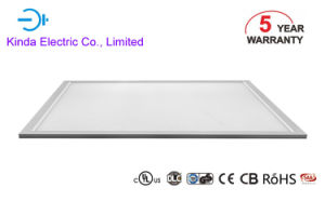 SMD 0-10V Dimming 32W 2X2FT Square LED Panel Light Lighting with Ce RoHS ERP UL Dlc4.0 pictures & photos