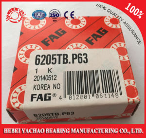 The Best Choice of Bearing 6205 Tb. P63 pictures & photos
