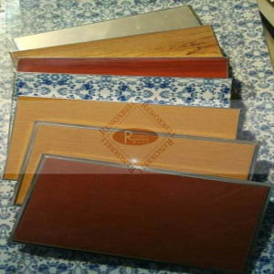 SGS Qualitified Multil-Texture Aluminum Honeycomb Panel (AHP) pictures & photos