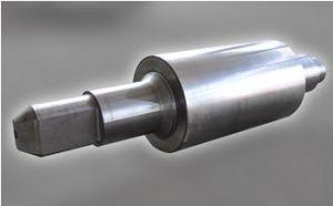 Rolls of Deformed Bars