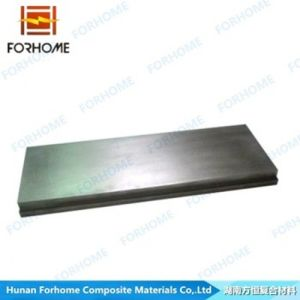 Bimetal Composite Rare Metal Tantalum Steel Clad Plates pictures & photos