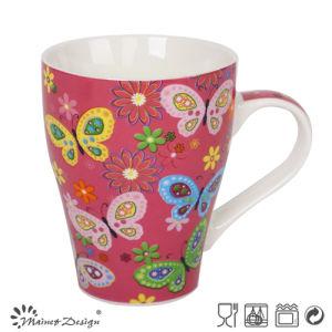 Special Shape Ceramic New Design Mug pictures & photos