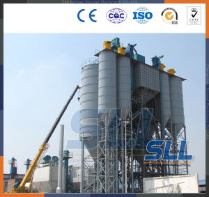 High Efficiency Dry Powder Mortar Mixing Machine Machinery pictures & photos