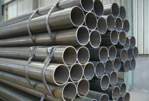 E235 Cold Drawn Welded Tube
