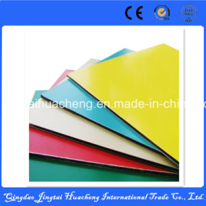 Aluminum Plastic Composite Panels with Different Color pictures & photos