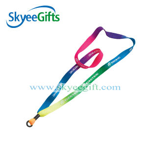 Colorful Rainbow Neck Lanyards for Kids and Present pictures & photos