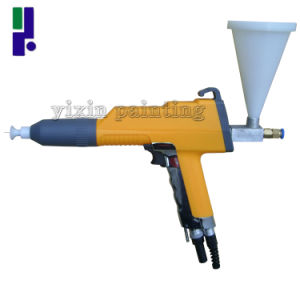 Experimental Electrostatic Spray Gun pictures & photos