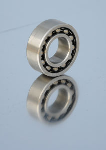 China Deep Groove Ball Bearing NSK 6007zz pictures & photos