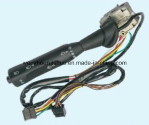 3575400045 Turn Signal Switch for Mercedes Truck Combinition Switch pictures & photos