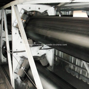 Nn Conveyor Belt for Pipe Conveyor System pictures & photos