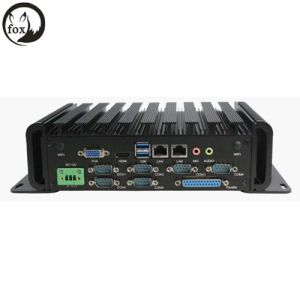I3-3120, Fanless, Core I3, I5, I7, Industrial Computer, Fxbox pictures & photos