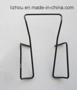 Wire Formings with Blackening Surface Treatment pictures & photos