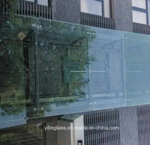 2-19mm Toughened Glass pictures & photos