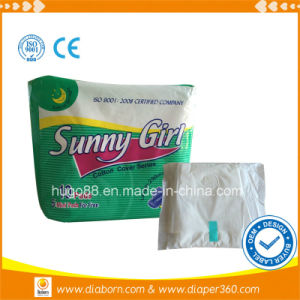 Disposable Sanitary Napkins for Africa Market pictures & photos