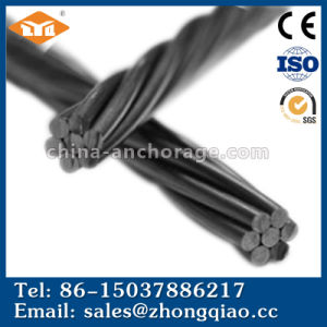 Galvanized Steel Wire Strand for Cable pictures & photos