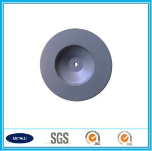 Pressing Metal Part Air Filter Lid pictures & photos