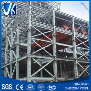 High Quality Steel Structure Workshop Warehouse Construction pictures & photos