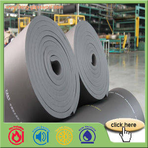 Nitrile Rubber Insulation Rubber Foam Sheet pictures & photos